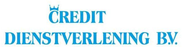 Creditdienstverlening